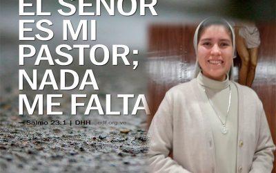 Renovación de Votos de nuestra Hna. Yeldi Yobany Abad Reyes – 22-02-2020